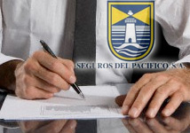 Seguros del Pacifico formulario de reclamación seguro médico hospitalario
