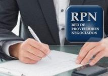 RPN Solicitud de hospitalización