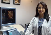 ¿Cuando  debes realizarte  la primera ultrasonografía en el embarazo y para qué sirve?