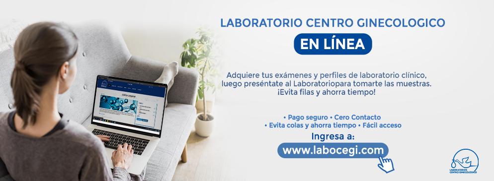 Nuevo Laboratorio en Línea