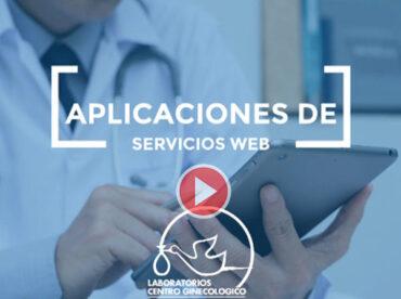 Servicios en línea de laboratorio