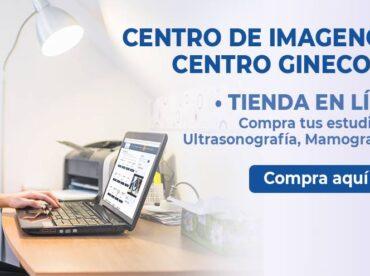 Centro de imagenología ya cuenta con tienda en linea