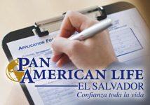 PALIC formulario de reclamación de servicios médicos